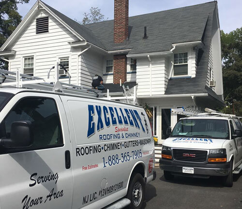 Emergency Roof Repair Nj Roof Tarp Installation Nj