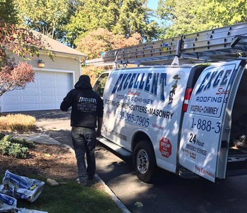 Emergency Roof Damage Repair Nj Roof Tarp Installation