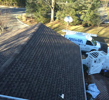 New Jersey Roof Leak Repair Roof Repair Nj