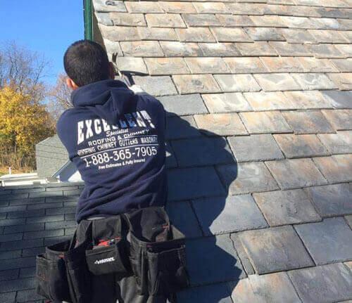 New Jersey Roofing Specialist Roof Leak Repair Nj