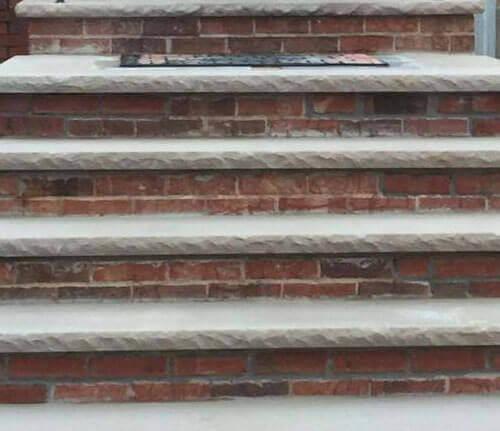 Masonry Repair Nj Stoop Steps Walls Walkways
