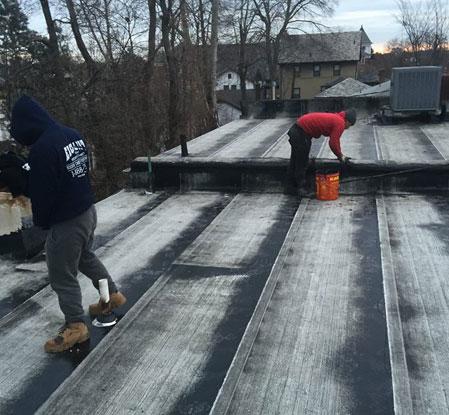 Roof Leak Repair Specialist Chimney Amp Roof Repair Nj
