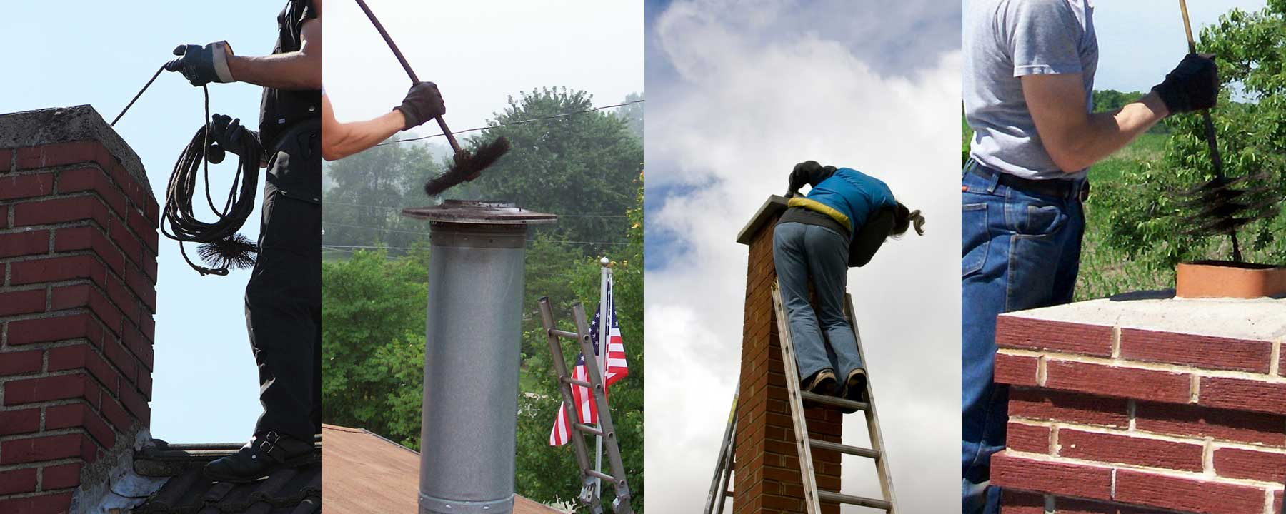 Chimney Cleaning Chimney Sweep Boonton Nj