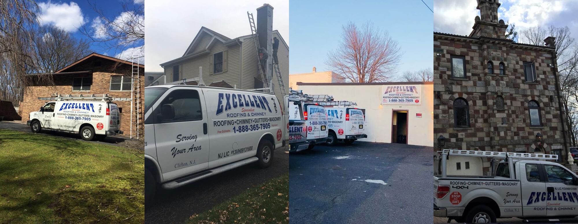 Emergency Roof Repair Roof Tarp Installation Nj