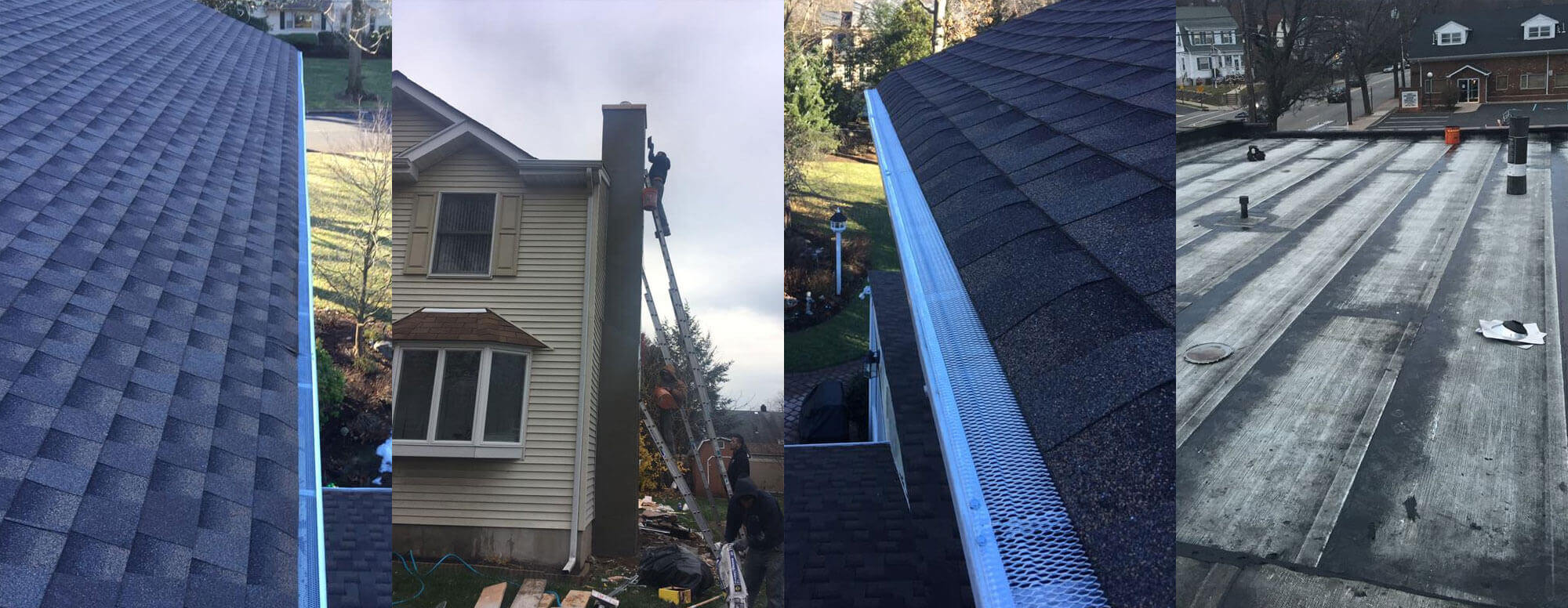 New Jersey Roof Leak Repair Specialist Roof Repair Nj
