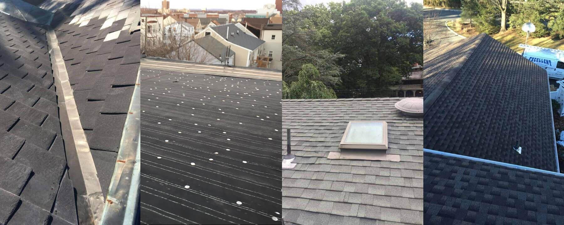 Roof Leak Repair Chimney Flashing Bergenfield Nj