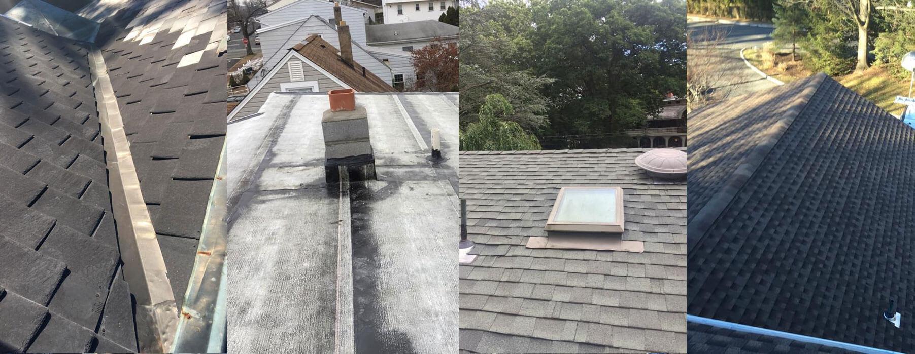 New Jersey Roofing Roof Leak Repair Roof Flashing Repair